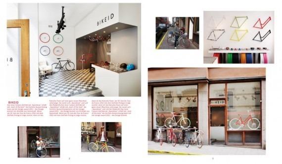 Вышла книга о современной велосипедной культуре и стиле Velo-2nd Gear. Изображение № 7.