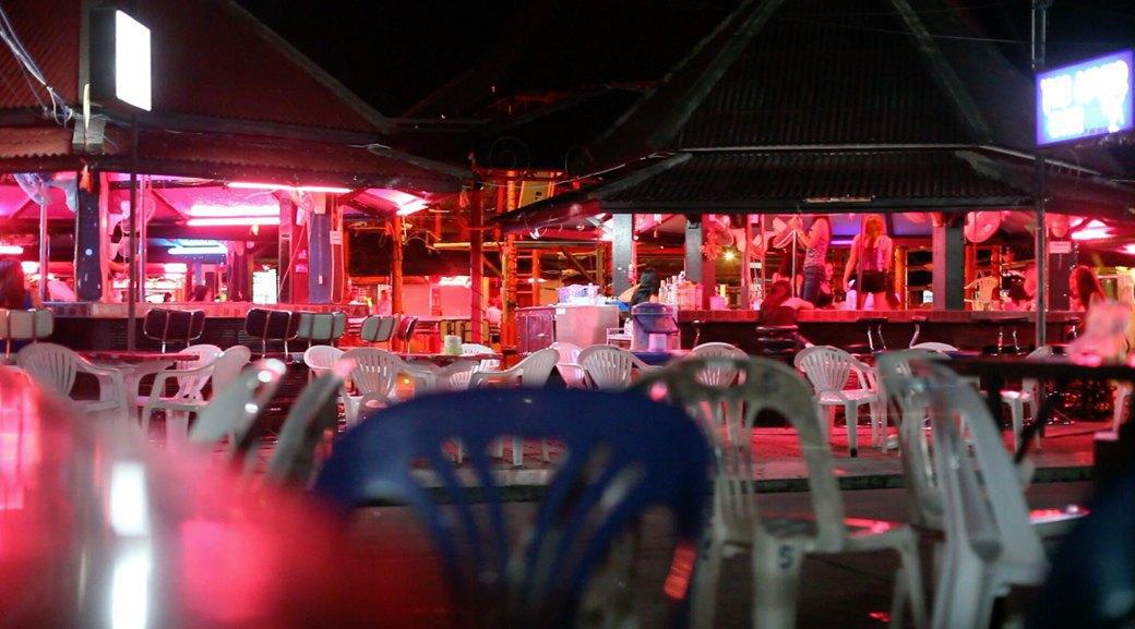 Автостопом по Азии: Как я встретил буддийский Новый год. Изображение № 11.