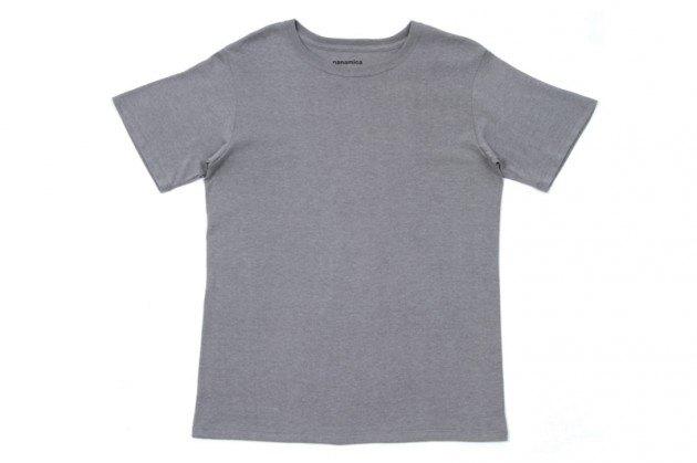 Японская марка Nanamica представила весеннюю коллекцию одежды. Изображение № 24.
