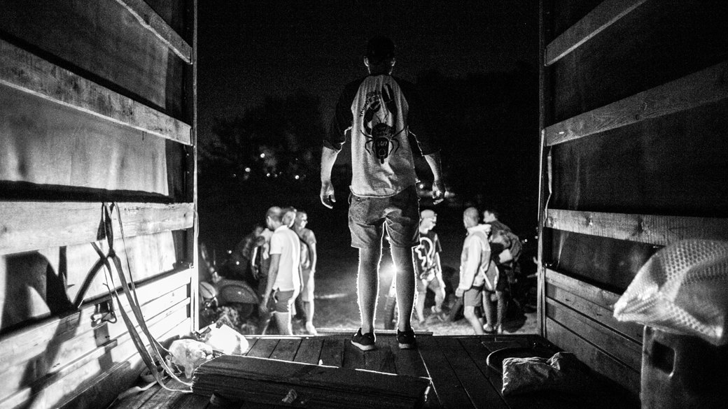 Как путешествие по Крыму превратилось в ежегодный фестиваль. Изображение № 1.