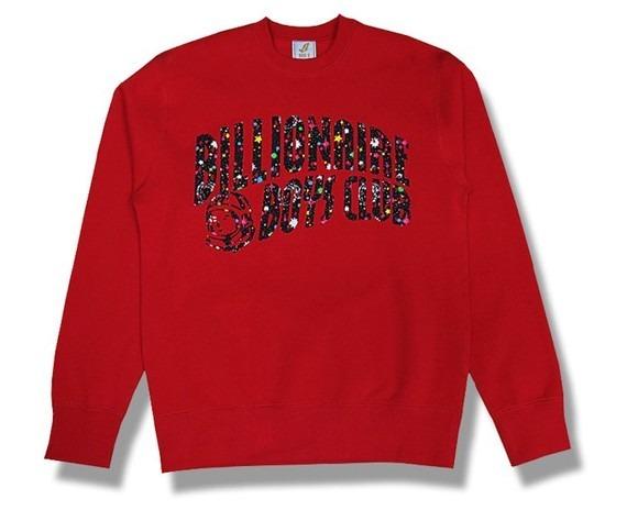 Billionaire Boys Club выпустили коллекцию одежды в честь юбилея своего магазина. Изображение № 1.