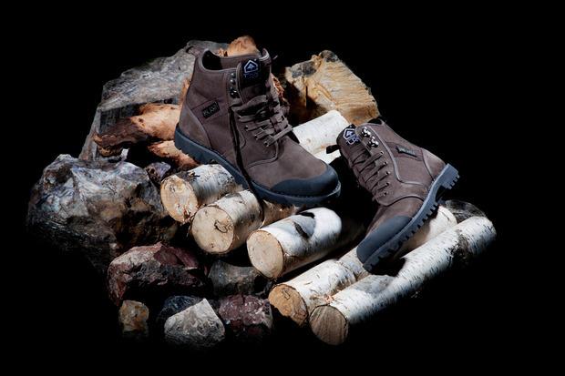 Марка LRG выпустила свою первую коллекцию обуви. Изображение № 7.