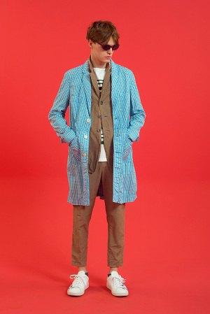 Марка Undercover представила лукбук весенне-летней коллекции. Изображение № 16.