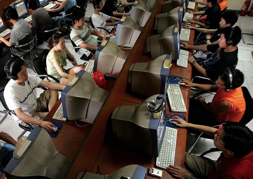 Электронный героин: Как лечат интернет-зависимость в Китае и других странах мира . Изображение № 2.