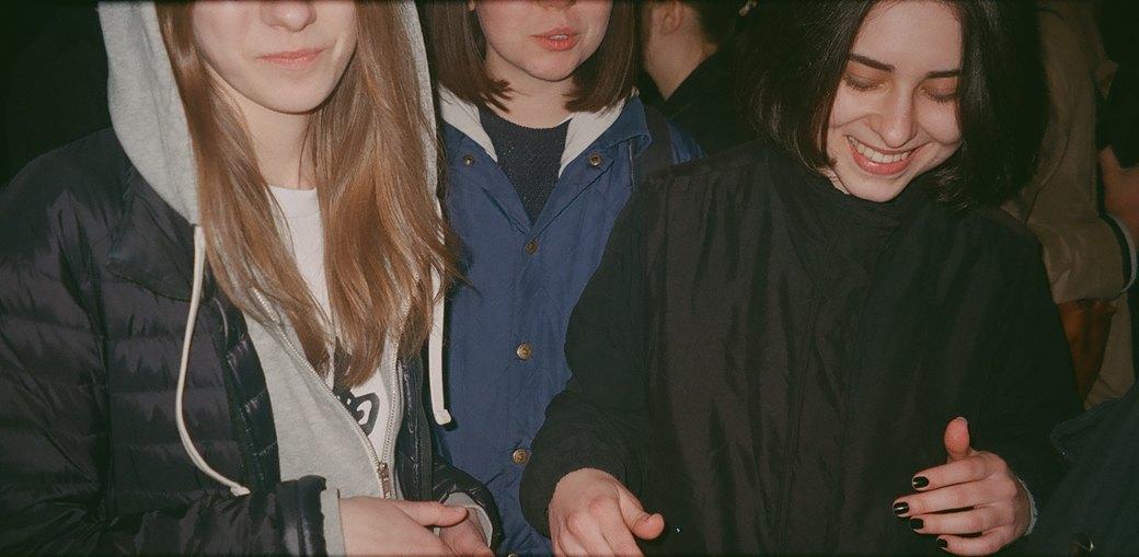 Фоторепортаж: Вечеринка Johns' Kingdom V в «НИИ». Изображение № 10.