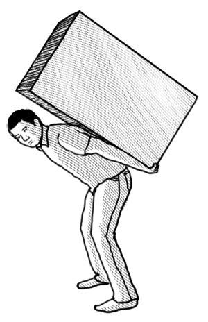 Совет: Как затащить постель. Изображение №5.