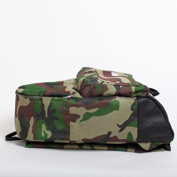 Российская марка Circle of Unity выпустила новую коллекцию рюкзаков. Изображение № 6.
