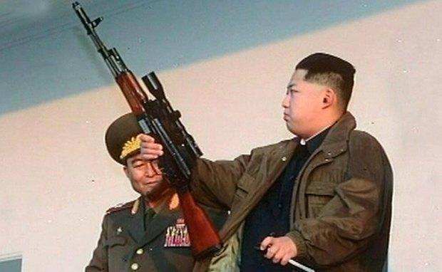 В Северной Корее казнили 80 человек за просмотр южнокорейских программ и сериалов. Изображение № 1.