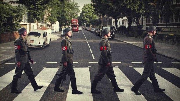 Создателей Wolfenstein: New Order обвинили в нацизме. Изображение № 1.