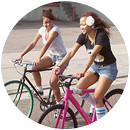 Где читать о fixed gear: 25 популярных журналов, сайтов и блогов, посвященных велосипедам. Изображение № 26.