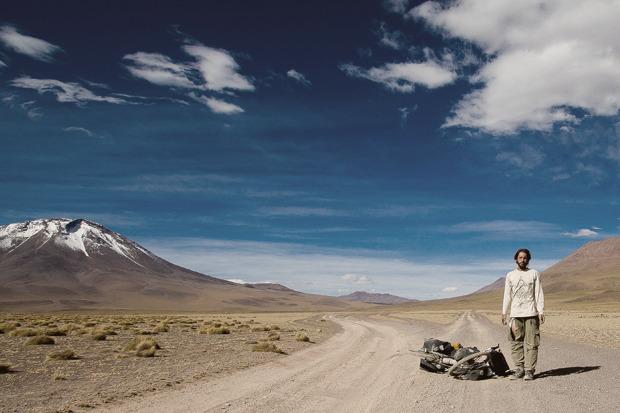 Как я выжил в холодных Андах: Путешествие по Южной Америке на велосипеде. Изображение № 13.