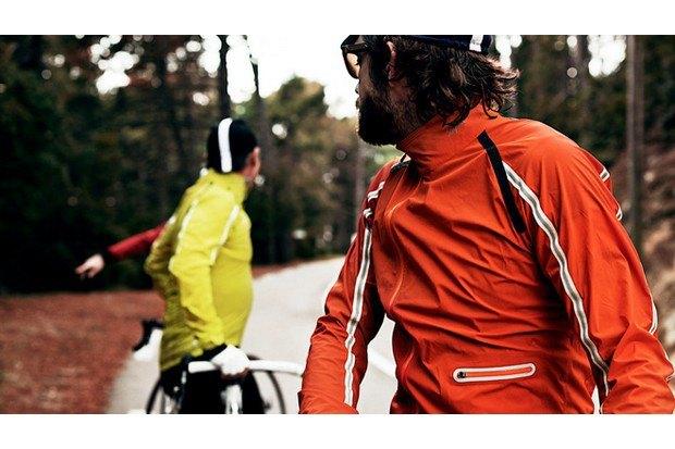 Велосипедная марка Rapha опубликовала весенний лукбук. Изображение № 20.