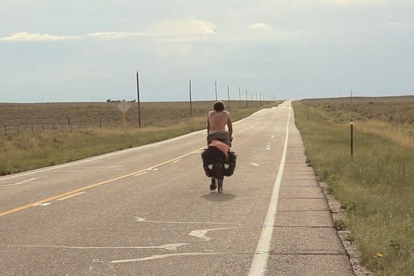 Беспечный ездок: Путешествие на велосипеде по США. Изображение № 8.