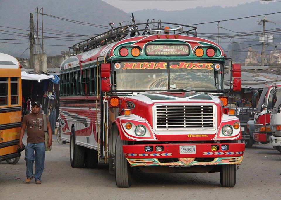 «Дорога лучше знает, где и когда ты должен быть»: Как я пересёк Латинскую Америку на велосипеде. Изображение № 13.