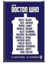 Ультимативный гид по вселенной сериала «Доктор Кто». Изображение № 39.