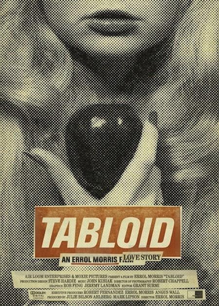 30 лучших постеров к фильмам 2011 года по версии сайта Flavorwire. Изображение № 10.