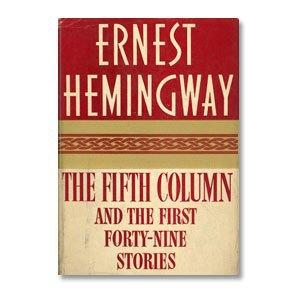 «Рузвельт», «Проблеск истины» и ещё 5 неочевидных произведений Эрнеста Хемингуэя. Изображение № 2.