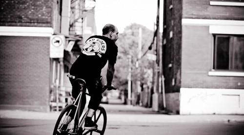 Изображение 5. Men's Digest: Интервью с мясником, советы по управлению первым мотоциклом и другие новости.. Изображение № 5.