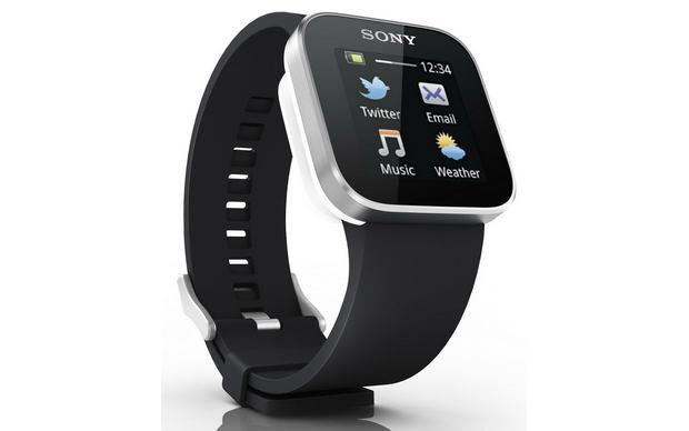 Apple и Intel, возможно, разрабатывают «умные» часы. Изображение № 1.