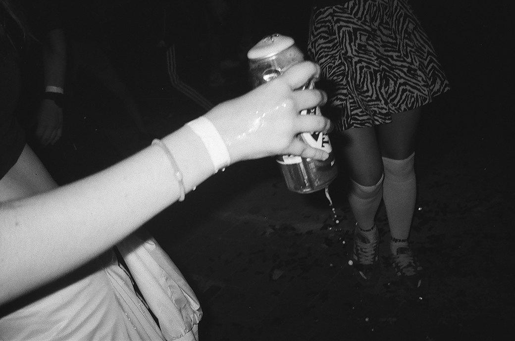 Фоторепортаж: Вторая «Скотобойня» в Переведеновском переулке. Изображение № 55.