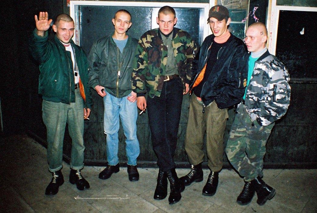 Как жил русский музыкальный андеграунд 1990-х. Изображение № 5.