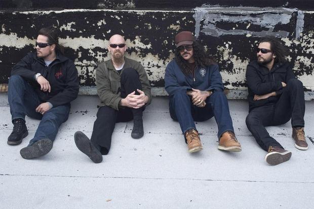 Родоначальники стоунер-рока Kyuss сменили название на Vista Chino. Изображение № 1.
