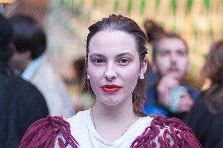 Лицевой счёт: Коллективный портрет посетителей Jameson Block Party. Изображение № 29.