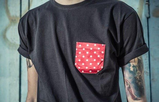 Новая марка: Уличная одежда Ditch Clothing. Изображение № 4.