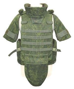 Ратник: Всё об экипировке российского солдата будущего. Изображение № 3.