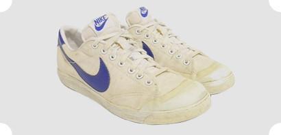 Эволюция баскетбольных кроссовок: От тряпичных кедов Converse до технологичных современных сникеров. Изображение № 26.