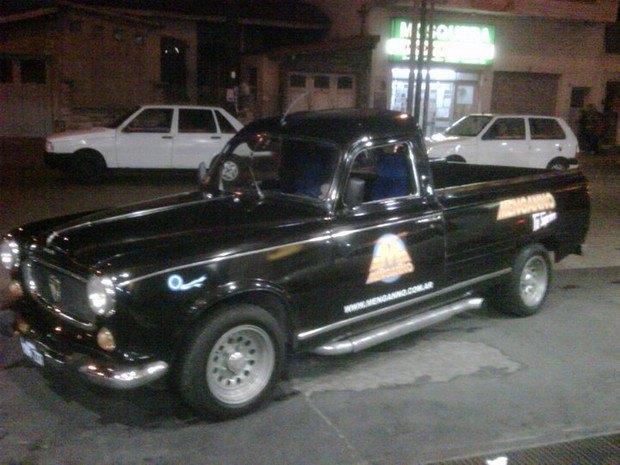 Аргентинская полиция арестовала местного «супергероя». Изображение № 7.