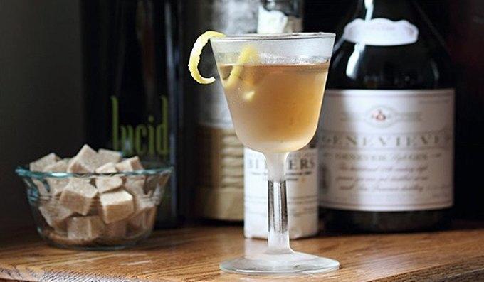 Все, что необходимо знать о женевере — водке из можжевельника. Изображение № 4.