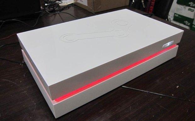 Компания iBuyPower выпустила первый сторонний прототип Steam Machine. Изображение № 1.