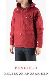 Против ветра: Анорак — куртка на весну. Изображение № 25.