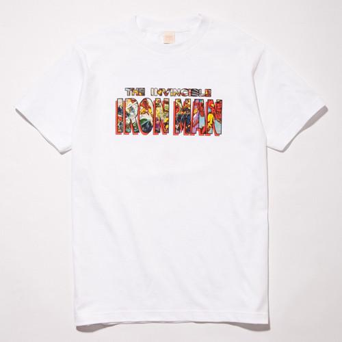 Новая коллекция футболок с персонажами Marvel Comics. Изображение № 5.