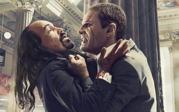 Джерарду Батлеру и Вину Дизелю предложили сыграть в экранизации игры Kane & Lynch. Изображение № 1.