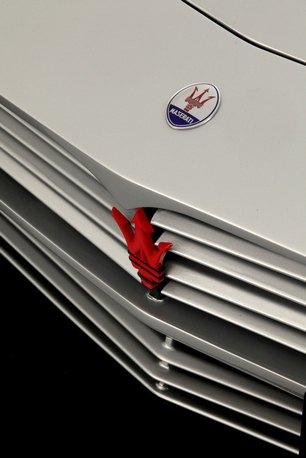 Кастомная версия спорткара Maserati Merak 1975 года уйдет с молотка. Изображение № 6.