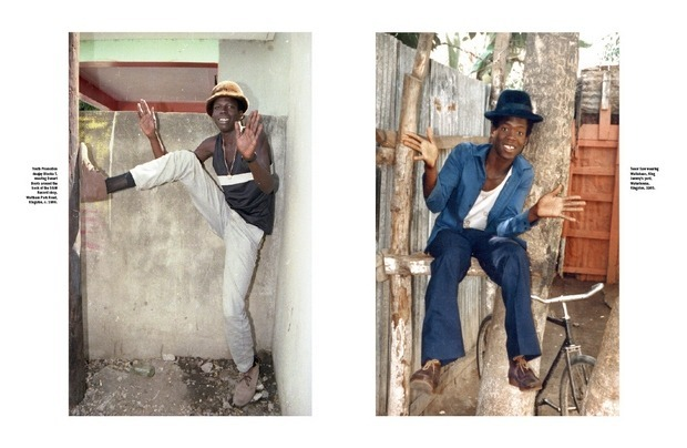 Вышла книга Clarks in Jamaica о популярности британской обувной марки на Ямайке. Изображение № 9.