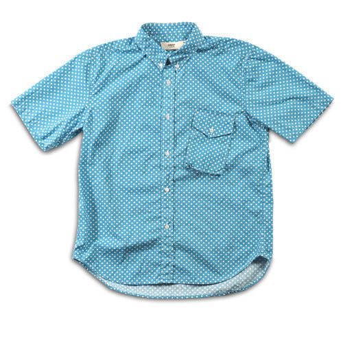 Изображение 2. Японская марка Creep представила коллекцию весна-лето 2011.. Изображение № 4.