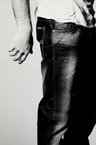 Марка Nudie Jeans опубликовала второй весенний лукбук. Изображение № 3.