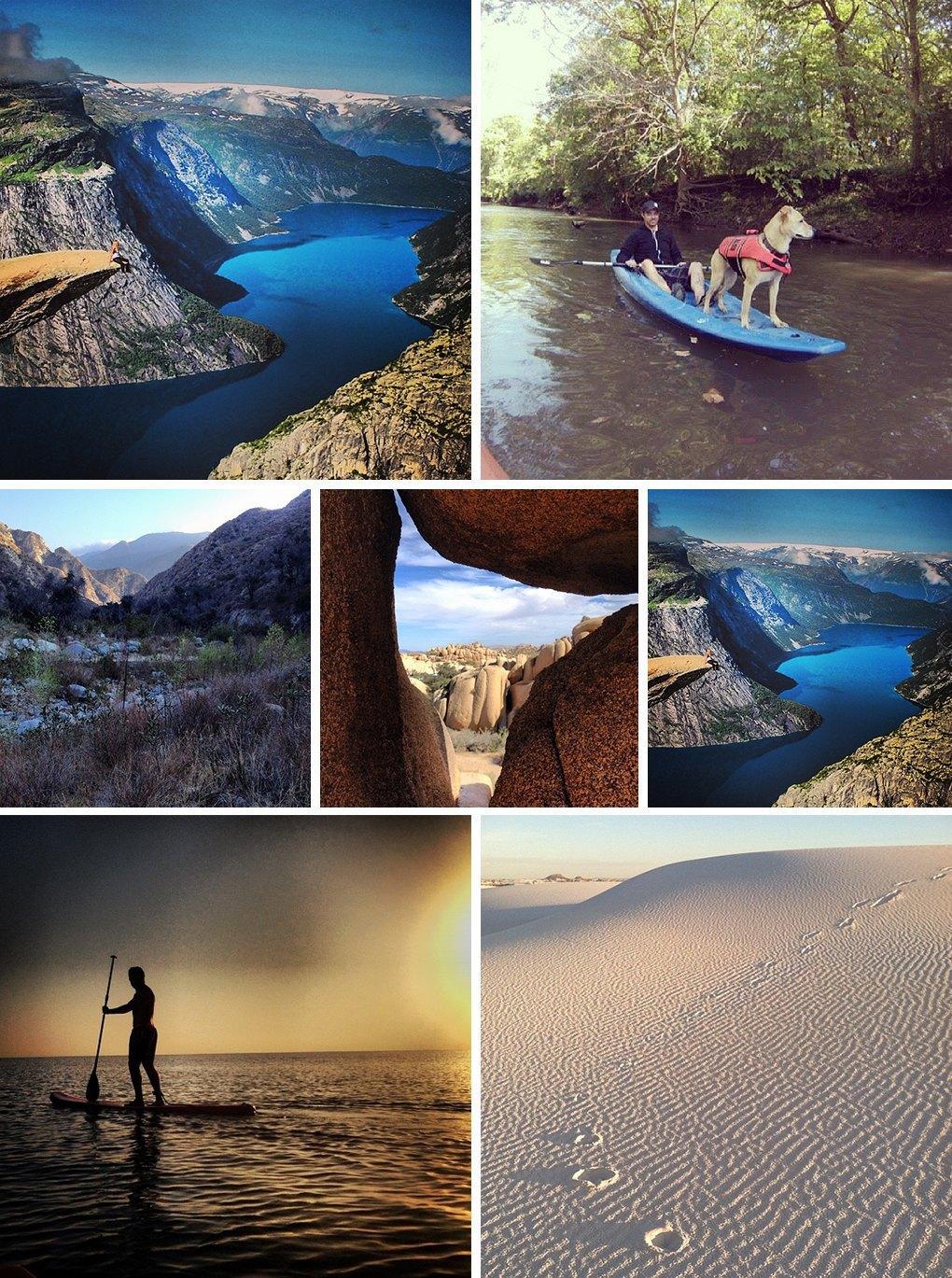 Что публиковали в Instagram в 2013 году: 12 лучших материалов FURFUR. Изображение № 5.