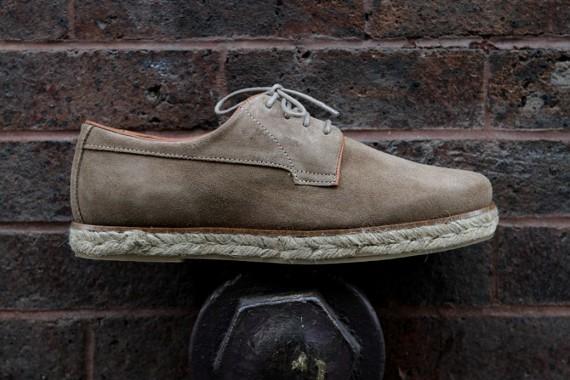 Pointer выпустили новые модели обуви к этой весне. Изображение № 7.