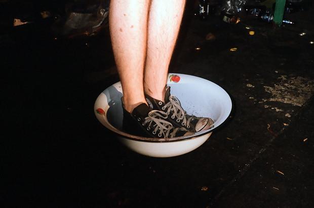 «Я инженер, детка!»: Репортаж с летнего безумия в бауманских общежитиях. Изображение № 24.