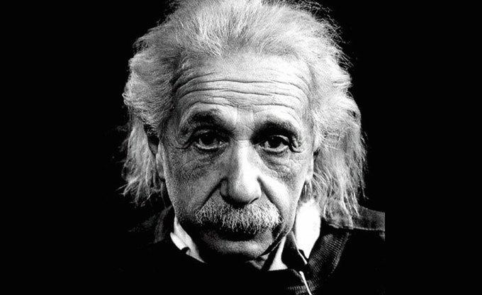 Эйнштейн придумал средство для борьбы с троллями ещё в 1911 году. Изображение № 1.