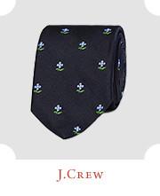 Гид по галстукам: История, строение, виды узлов и рисунков. Изображение № 35.