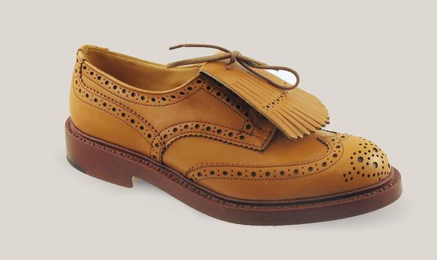 Как кастомизировать любимую пару ботинок. Изображение № 9.