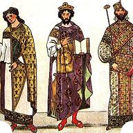 Жители древних цивилизаций как гуру мужского стиля и источник вдохновения. Изображение № 9.