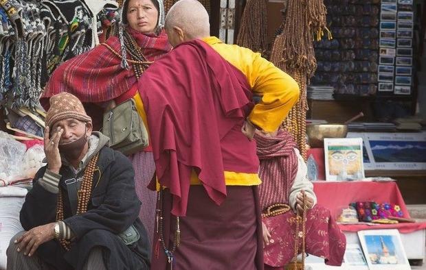 Отпуск без конца: Как я променял работу на путешествие по Азии. Изображение № 18.