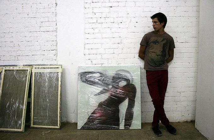 «Одинаково разные»: интервью с граффити-художниками Adno и Gera IX. Изображение № 3.