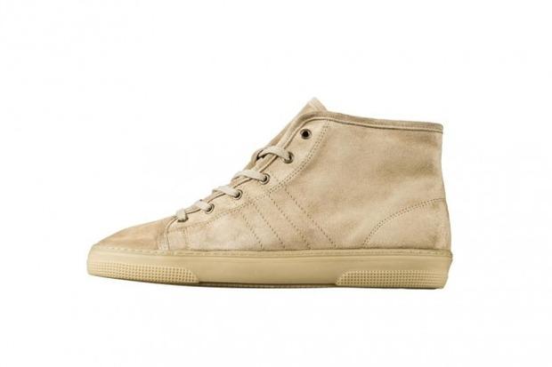 Марка A.P.C. представила коллекцию зимней обуви . Изображение № 6.